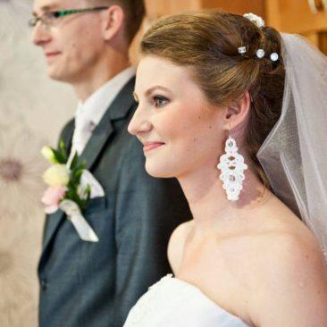 Marta Janicka, Biżuteria ślubna sutasz
