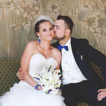 Paulina Prokopek, Biżuteria ślubna sutasz