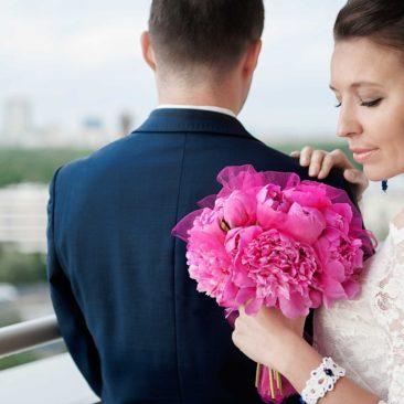 """Jolania Photography, Kolczyki ślubne sutasz """"Wedding Cobalt"""""""