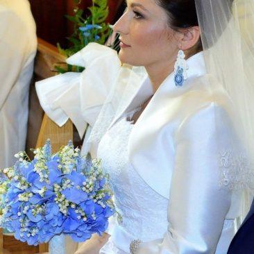 Agnieszka Gruszczyńska, Biżuteria sutasz