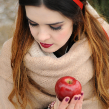 Walentynki u Evy & Princess Project – Snow White